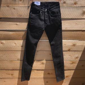 H&M men/ skinny low waist